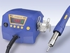 Hakko FR810B Hot Air station+vacuum p.u