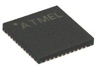 ATSAM3N1CB-AU 32bit 1,62V 64kB Flash